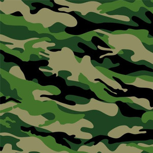 forest camouflage pattern free