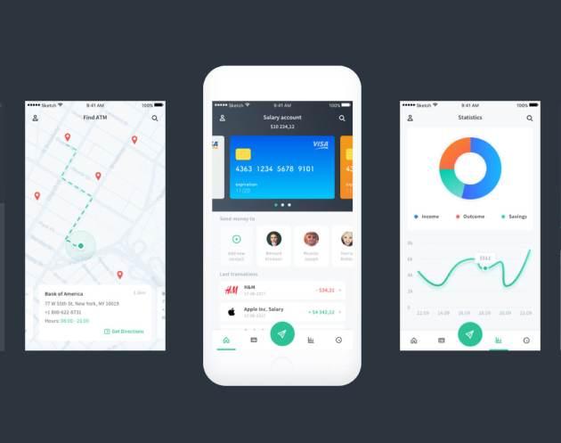 SnapEX Finance App Free