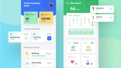 Medical App Free for Sketchapp