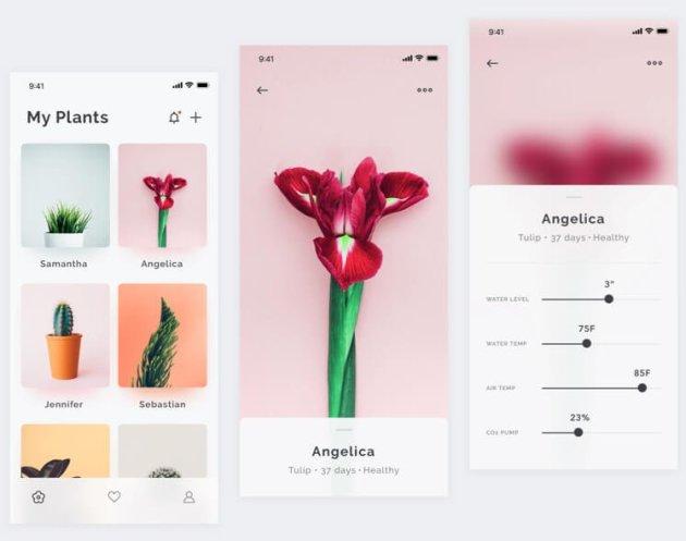 Plants App Free