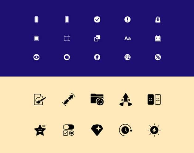 Plaster Icons Free