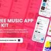 Lumi Free Music App
