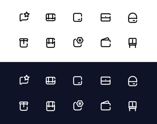 Oliobags Free Icons