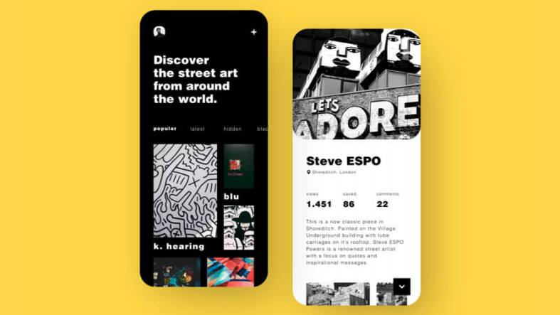 Street Art App Free