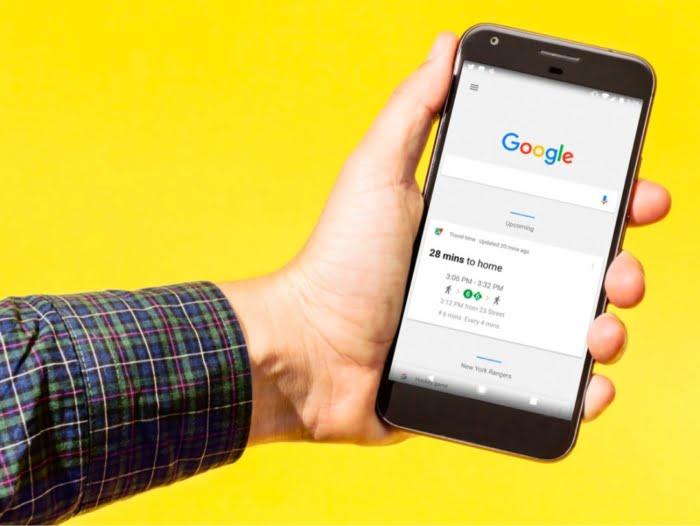 Google - UI Freebies