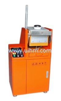 induction gold melting furnace-United Induction Heating ...