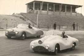 Gatford en Aero Coupé