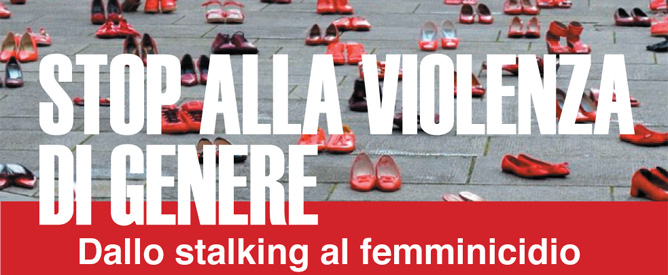 UILit  Convegno Stop alla violenza di genere