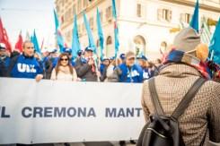 Manifestazione UIL - Roma - Febbraio 2019 -6349