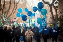 Manifestazione UIL - Roma - Febbraio 2019 -6533