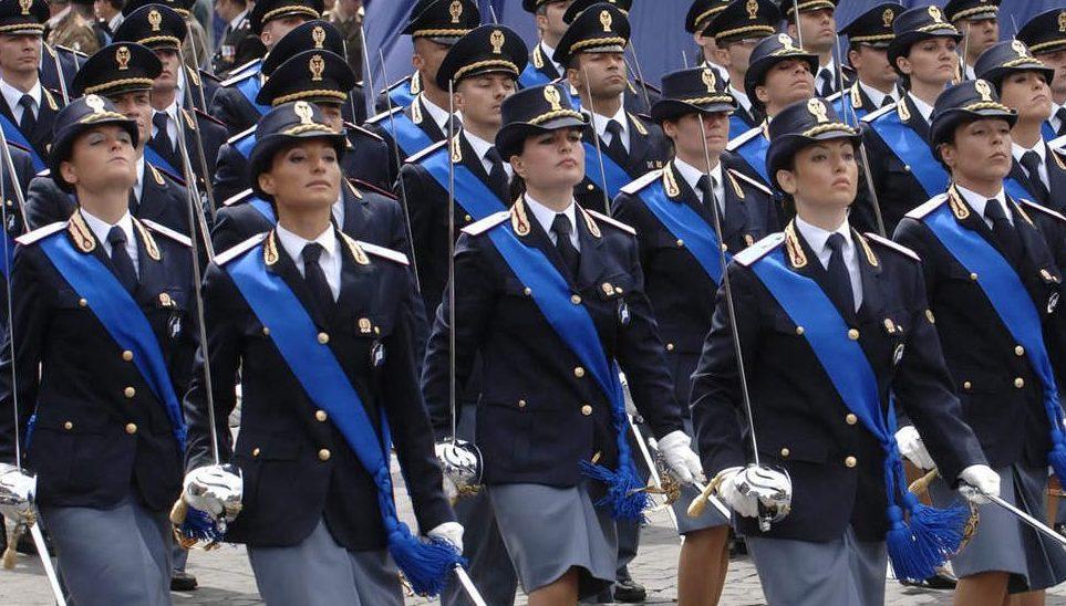 Movimenti Dirigenti della Polizia di Stato  UIL Polizia