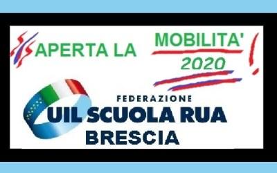 MOBILITA' 2020. PRENOTA LA TUA CONSULENZA !!