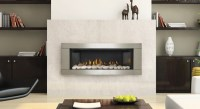 Contemporary Fireplaces in Salt Lake City, Utah | Uintah ...