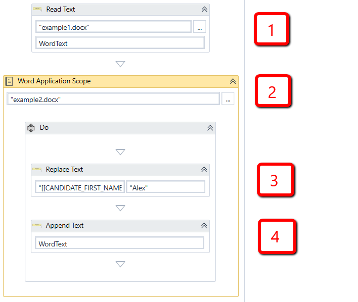 Uipath Http Request Example