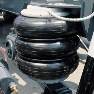 air spring bellows