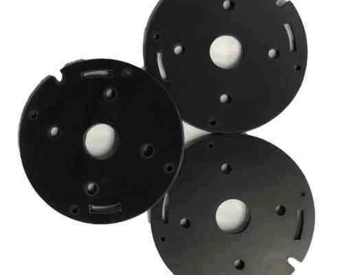 Custom Designed Gaskets