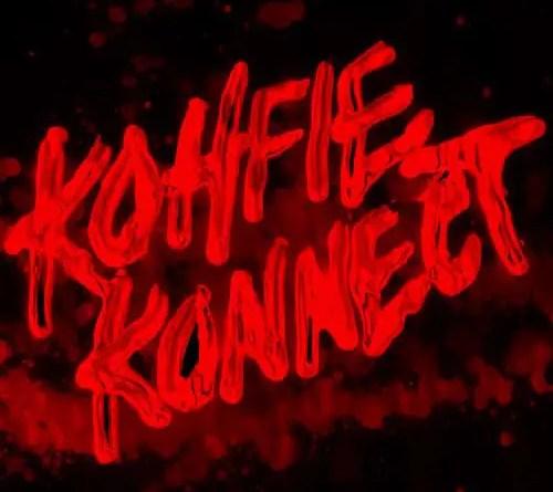 Kohfie Konnect - Hetiszover