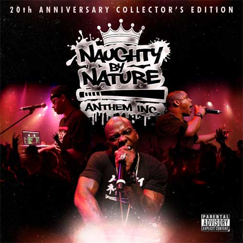 Naughty by Nature - Anthem Inc