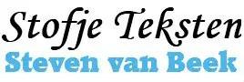 Steven van Beek