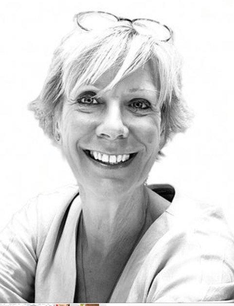 Mieke Baudelet