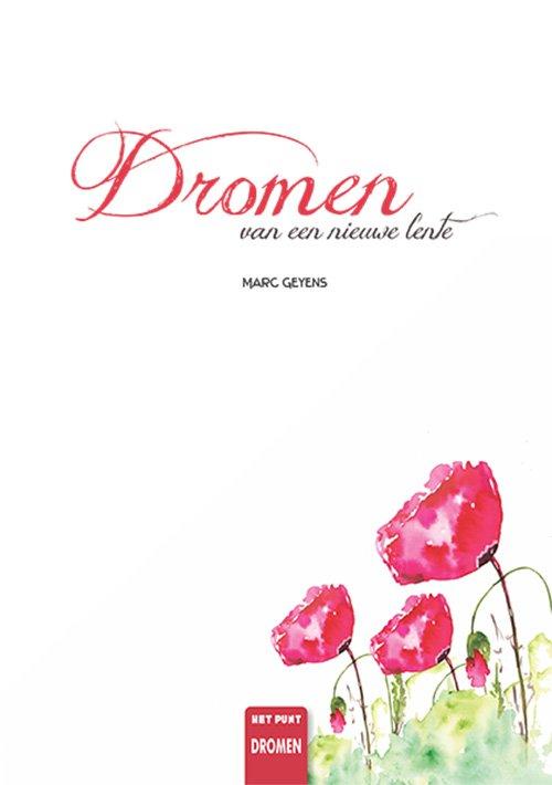 dromen van een nieuwe lente cover