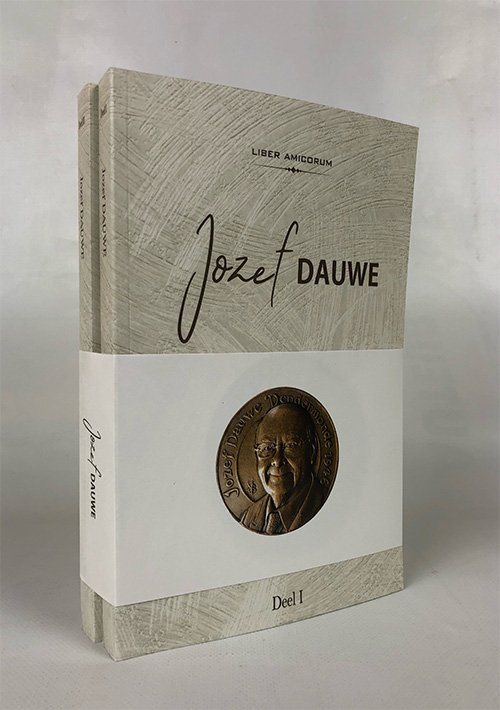 jozef dauwe cover