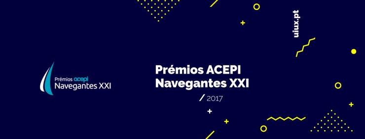 premios ACEPI navegantes XXI
