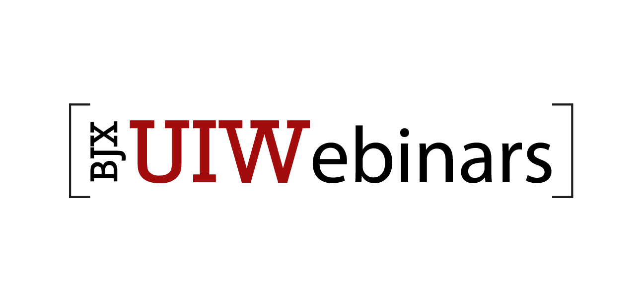 UIWebinars| LAS OFICINAS ¿Un espacio de trabajo obsoleto?