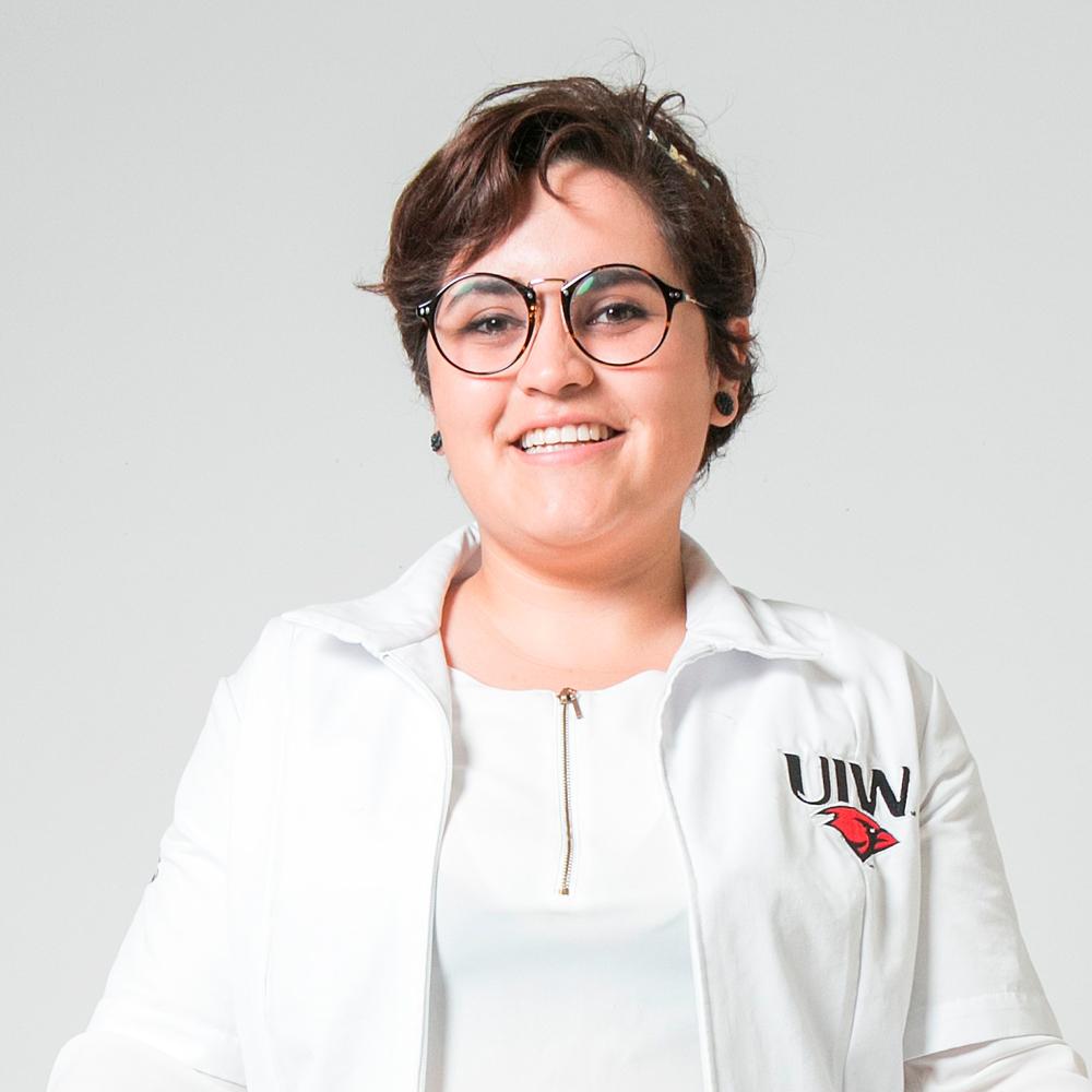 Isis Renata Calvillo