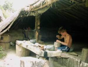 Nyári táborok