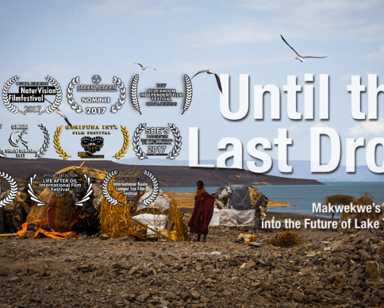Until the Last Drop – Makwekwes Reise in die Zukunft des Lake Turkana