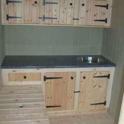Tiny Kitchen Appliances Overstock Sinks Custom-made Beach Hut Interiors