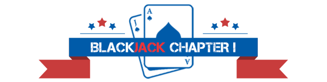 Blackjack Guide Chapter 1