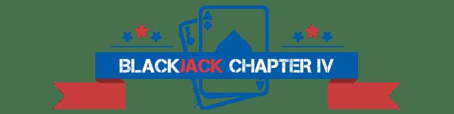Blackjack Guide Chapter 4