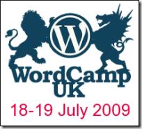 wordcampuk-2009-graphic
