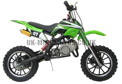 Mini Bike Kits