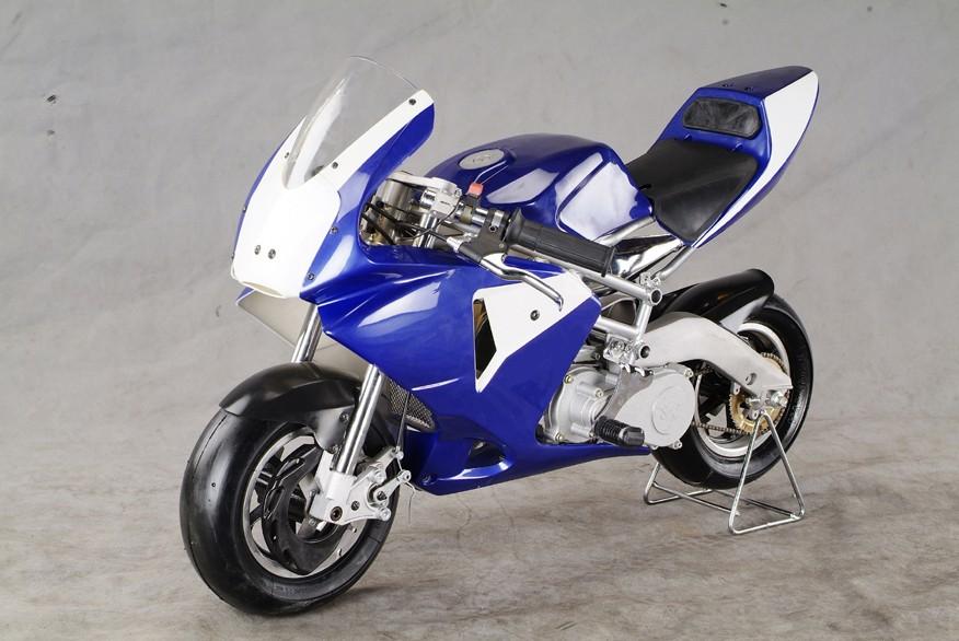 Honda Minimoto Maxii Electric Bike
