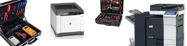 Photocopier Service Engineers