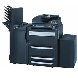 Inkjet vs Laser - Photocopiers and Printers