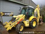 Used New Holland LB110B