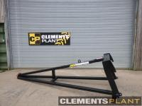 Used Strimech Roof Truss