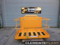 Used Strimech 2 Man Man Basket