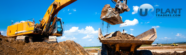 Major benefits of used plant machinery