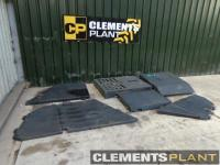 Used Cab Guards Manitou MT1030 (1)