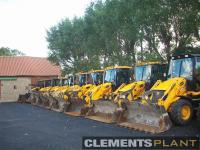 Used JCB 3CX - CHOICE