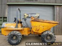 Used Benford 6000PTR