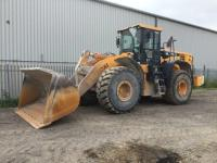Hyundai HL770-9 - UK Plant Traders