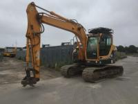 Hyundai R145LCR-9A - UK Plant Traders