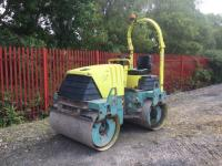 Ammann AV33-2 - UK Plant Traders
