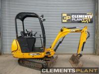 Used JCB 8014CTS